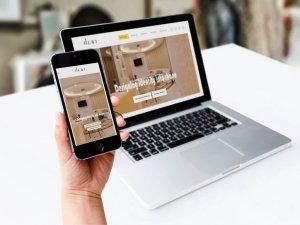jasa bikin website interior design 2
