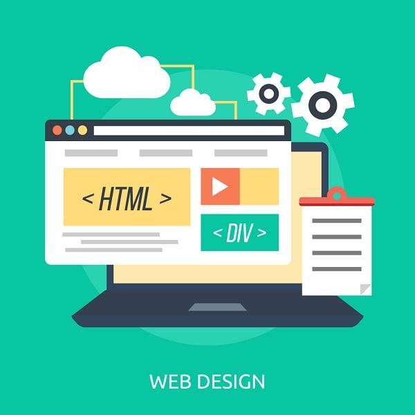 Jasa Website Custom