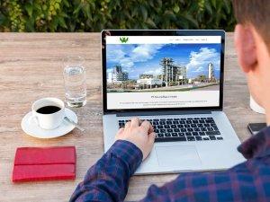 Jasa Pembuatan Website Perusahaan Manufaktur (2)