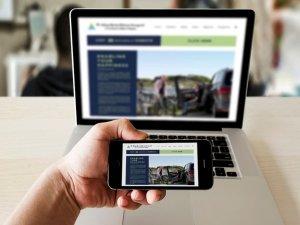 Jasa Pembuatan Website Modif Mobil