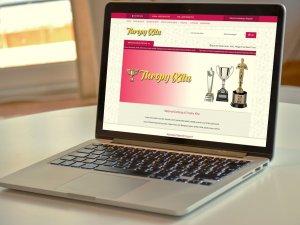 Jasa Pembuatan Website Toko Thropy Online (1)