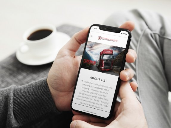 Jasa Pembuatan Website Transportation Service (1)