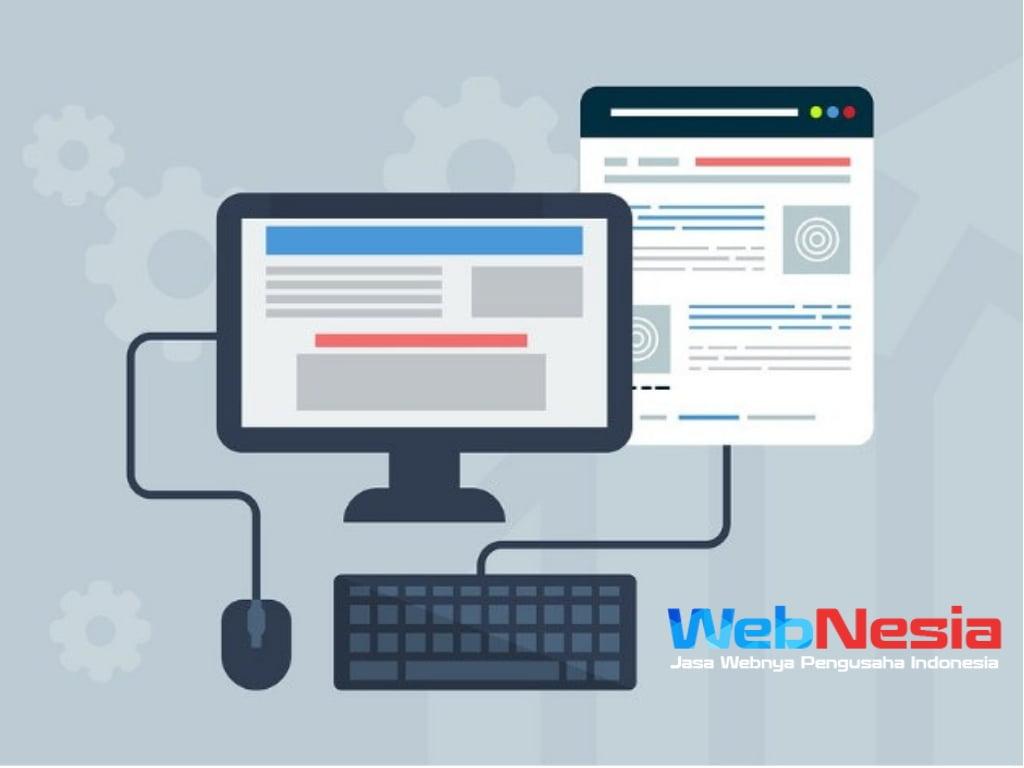 Jasa Pembuatan Website Professional di Tebet