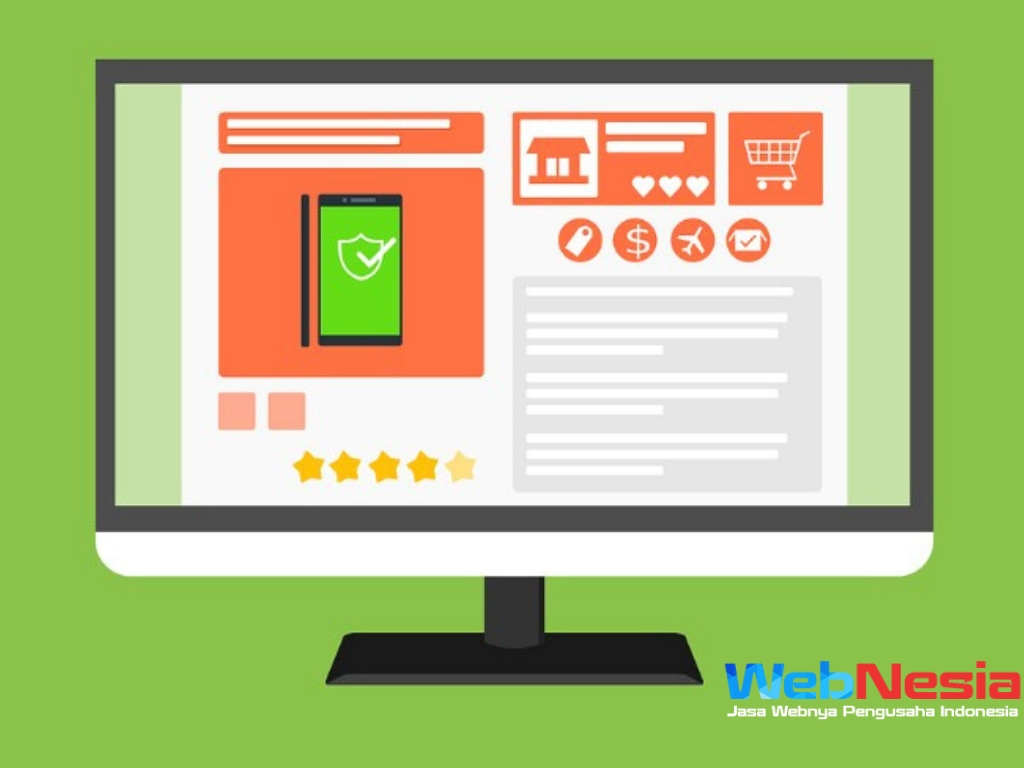 Jasa Pembuatan Website Company Profile di Kemayoran