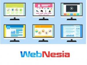 Jasa Pembuatan Website Company Profile di Cipinang