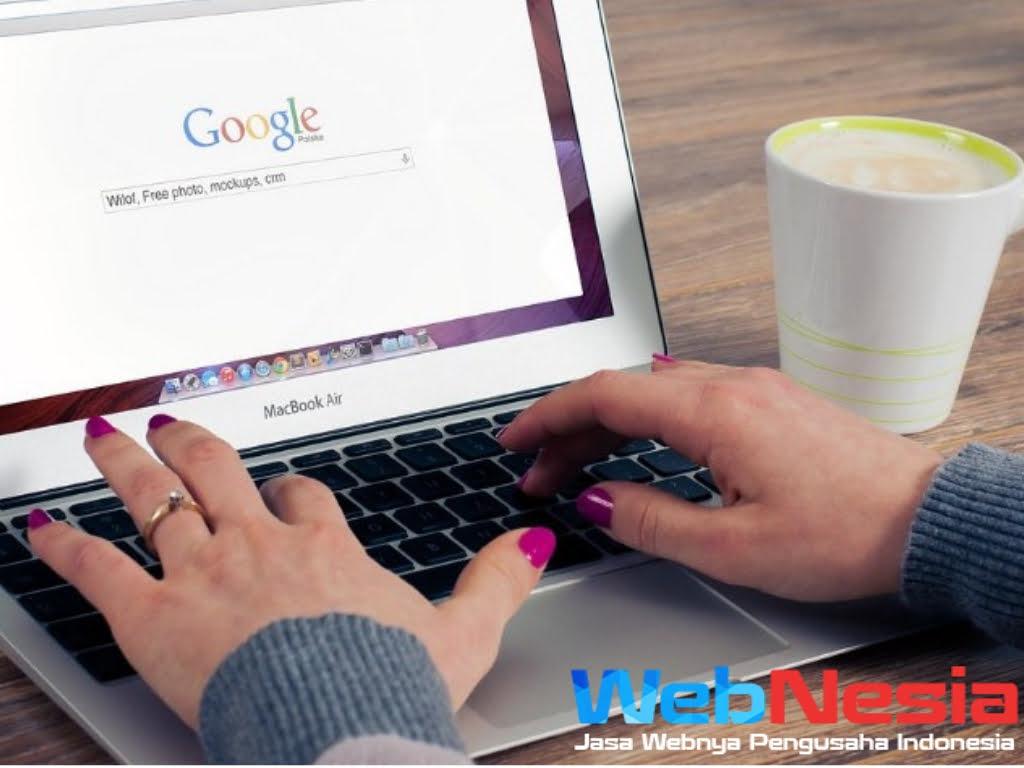 Jasa Pembuatan Website Professional di Kramat Jati