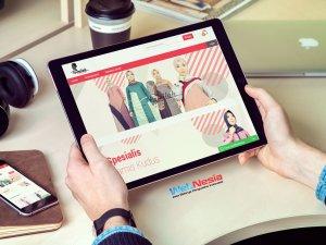 jasa pembuatan website toko online gamis_1