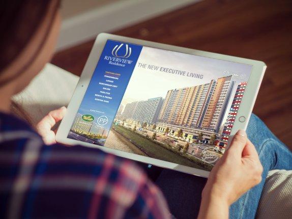 Jasa Pembuatan Website Apartement