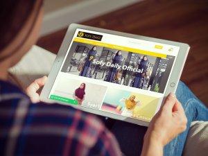 Jasa Pembuatan Website Toko Online Gamis Muslimah