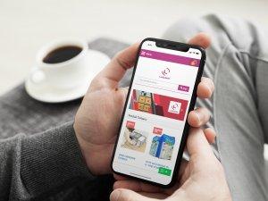 Jasa Pembuatan Website Toko Online Perlengkapan Rumah Tangga