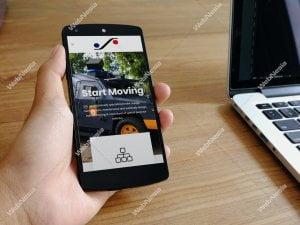 Jasa Website Company Profile Pengadaan Peralatan Operasional