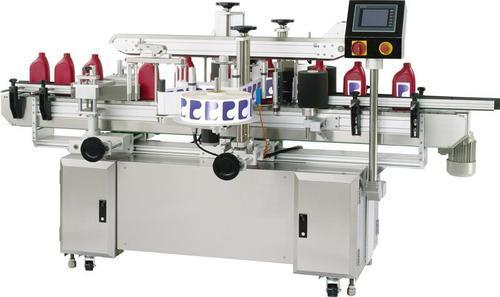 Jasa Pembuatan Website Automatic Labelling Machine