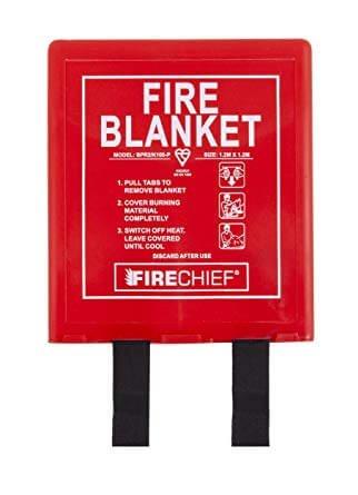 Jasa Pembuatan Website Fire Blanket