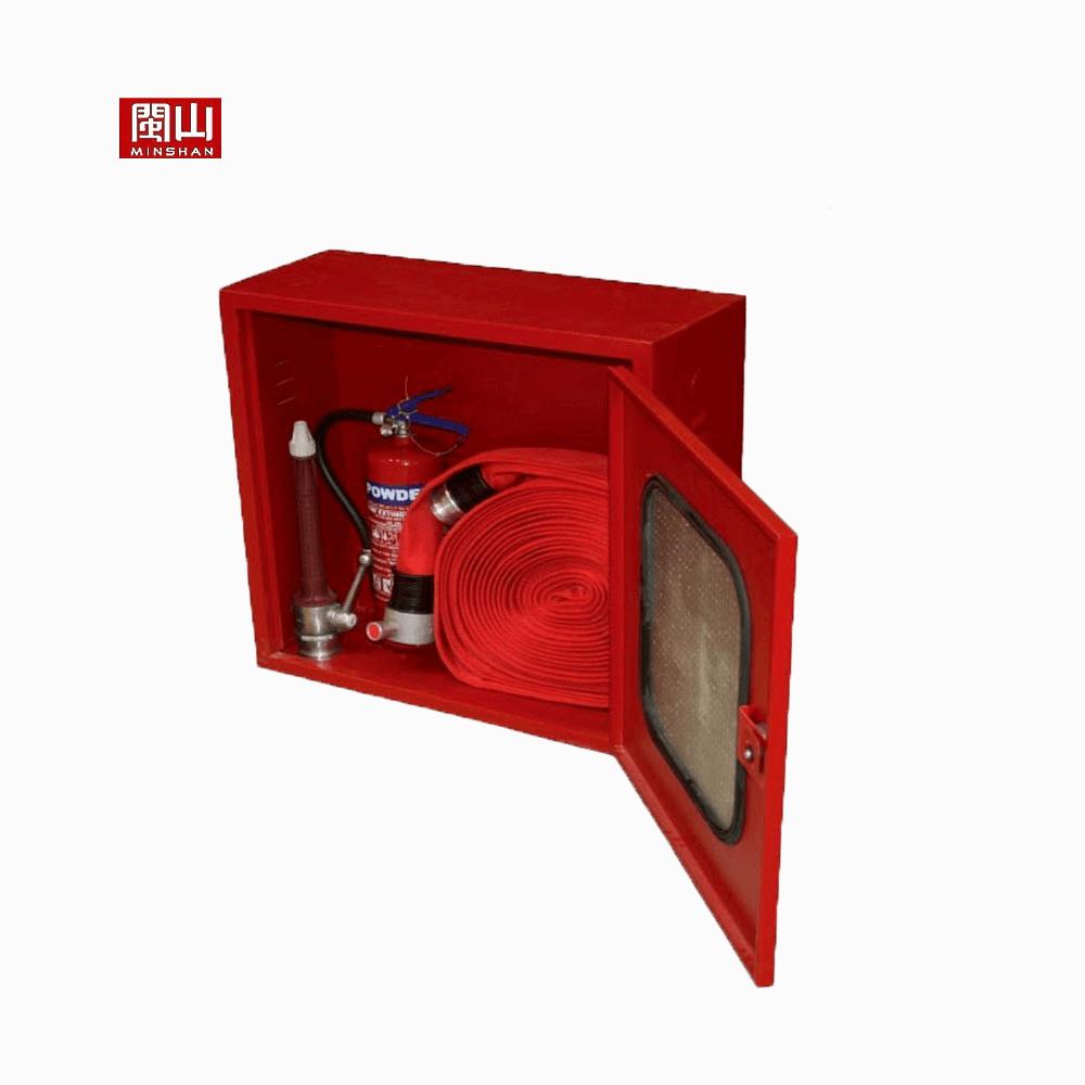 Jasa Pembuatan Website Fire Cabinet