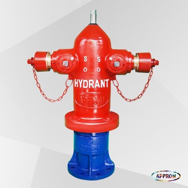 Jasa Pembuatan Website Hydrant Pillar