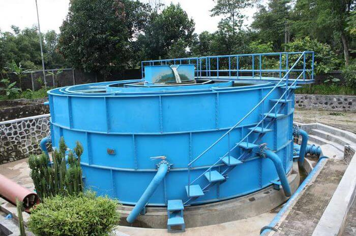 Jasa Pembuatan Website Pengolahan Air