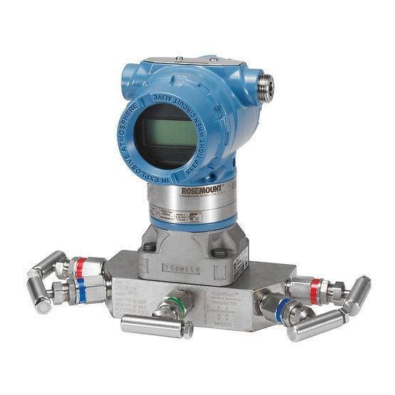 Jasa Pembuatan Website Pressure Transmitter