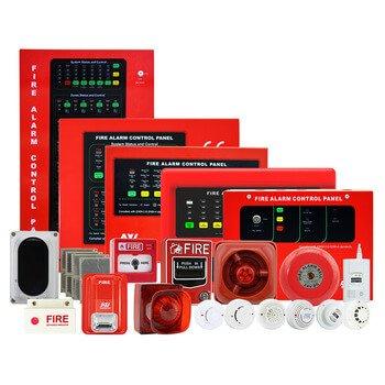 Jasa Pembuatan Website Sistem Alarm Kebakaran