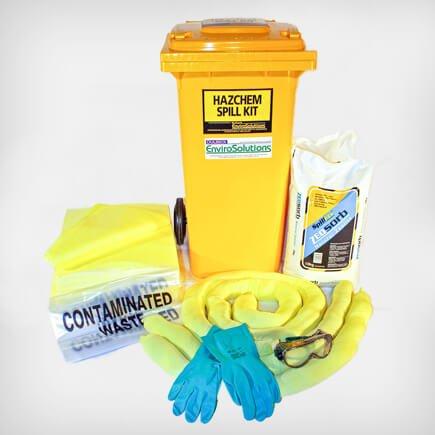 Jasa Pembuatan Website Spill Control Equipment