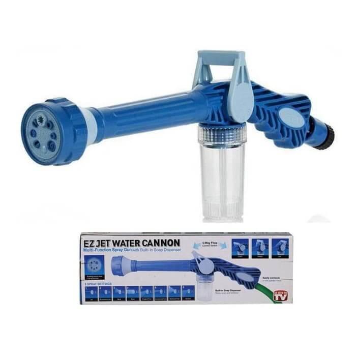 Jasa Pembuatan Website Water Cannon