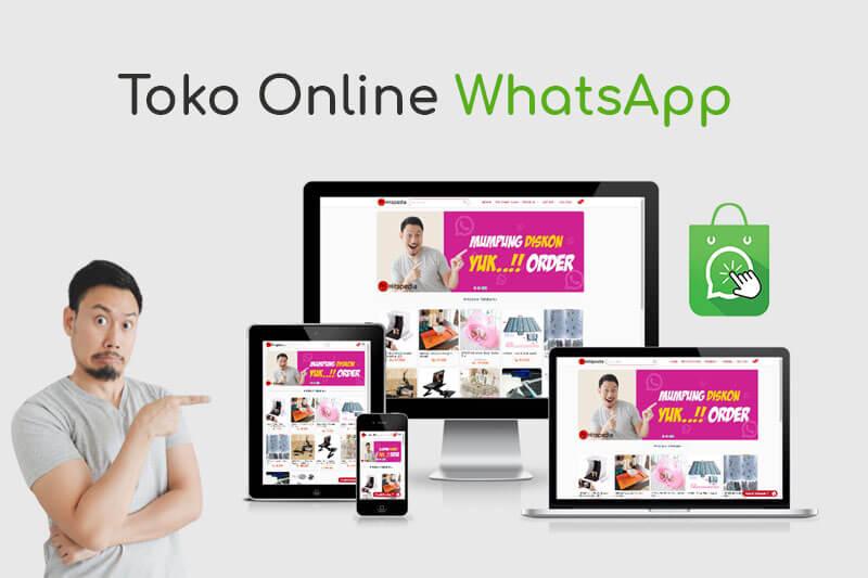 Toko Online WhatsApp