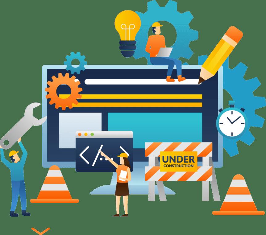Jasa Maintenance Website