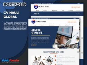 Jasa Pembuatan Website Company Profile Bisnis