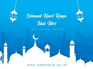 Libur Hari Raya Idul Fitri WebNesia