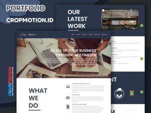 Jasa Pembuatan Website Digital Creativ