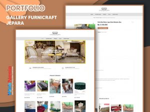PORTFOLIO GALLERY FURNICRAFT JEPARA