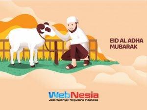Libur Hari Raya Idul Adha 2020