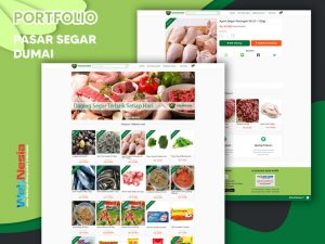 Jasa Website E-Commerce