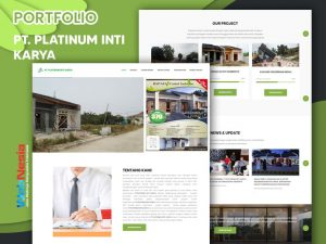 Jasa Website Properti