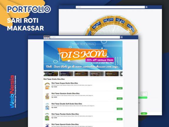 Jasa Toko Online Whatsapp