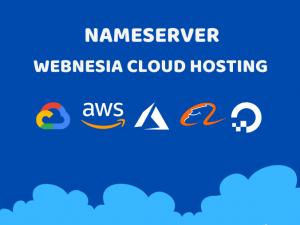 Nameserver Cloud Hosting - MySecureCloudHost