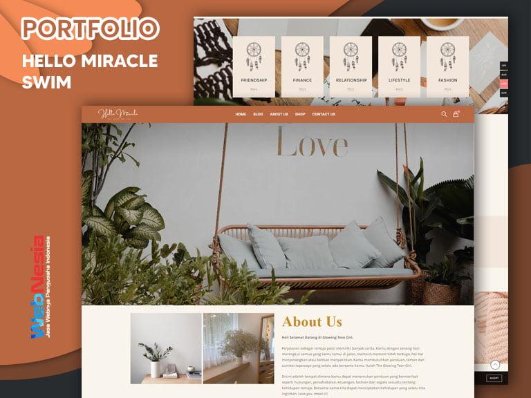 Jasa Website Online Shop