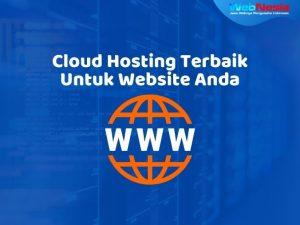 Web Hosting Toko Online WhatsApp dan Toko Order