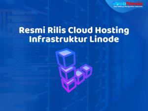 Cloud Hosting Infrastruktur Linode