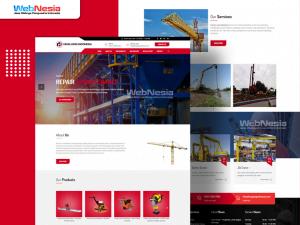 Jasa Website Profile Perusahaan