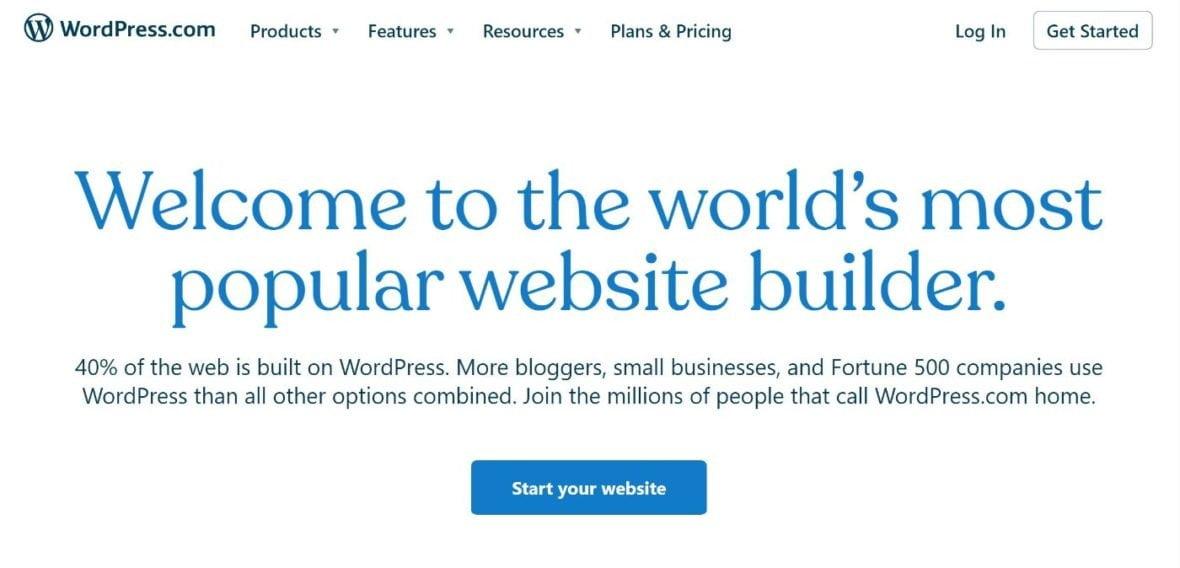 platform blogging gratis terbaik