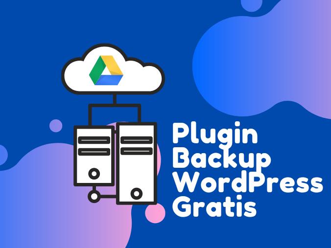 5 plugin backup wordpress gratis terbaik
