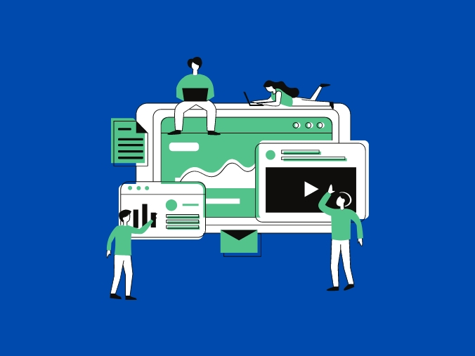 Fitur penting design website bisnis