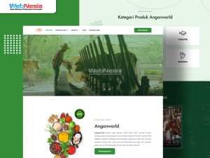 Website Profil Perusahaan