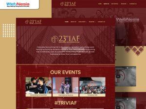 website organisasi akuntansi